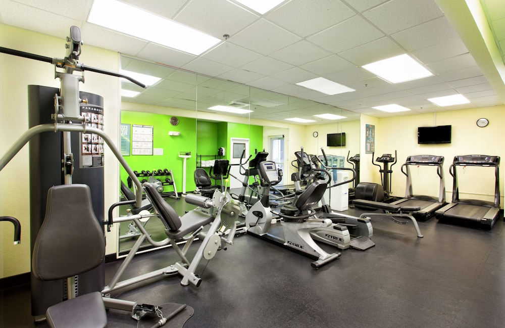 Fitness Facility, Holiday Inn Resort Orlando Suites - Waterpark
