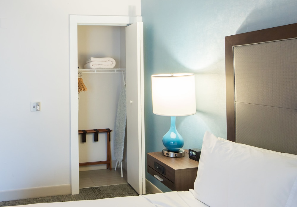 Room, Hampton Inn Lakeland