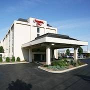 Hampton Inn by Hilton Lexington Park