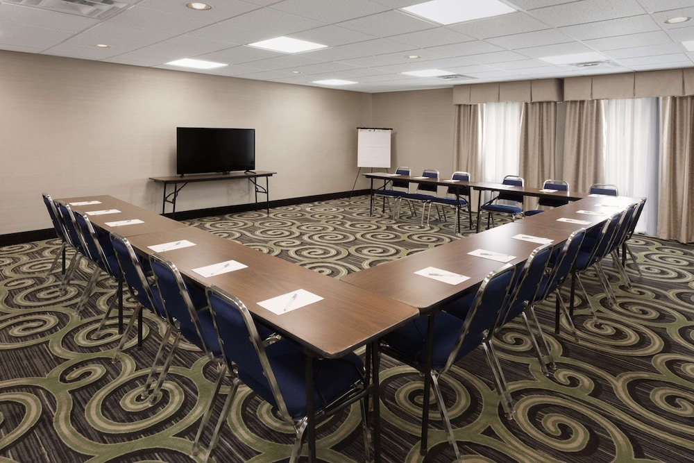 Meeting Facility, Hampton Inn Lancaster
