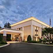 Hampton Inn by Hilton Richmond-North/Ashland