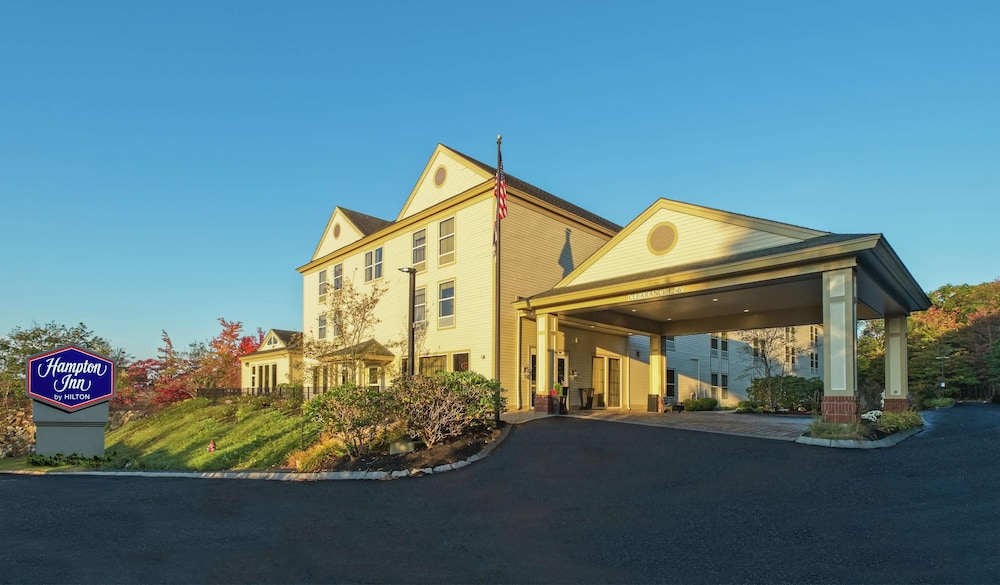 Featured Image, Hampton Inn Freeport/Brunswick
