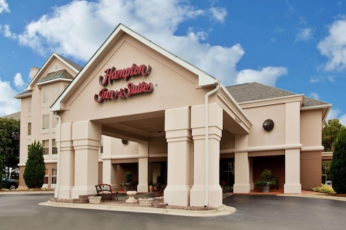 Hampton Inn & Suites Chapel Hill/Durham