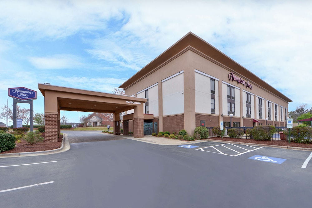Featured Image, Hampton Inn Raleigh/Clayton I-40