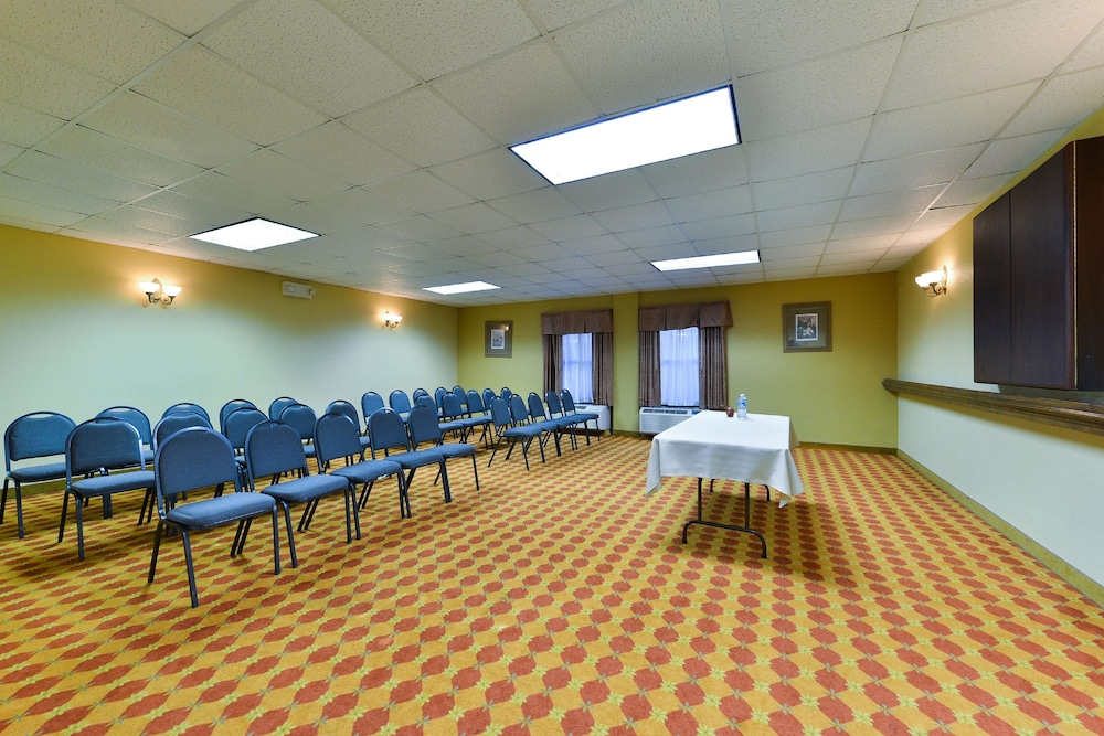 Meeting Facility, Hampton Inn Raleigh/Clayton I-40