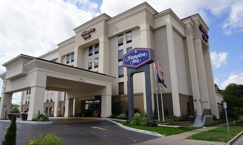 Hampton Inn Niagara Falls, USA