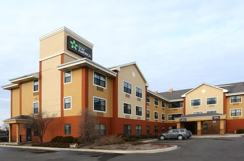Great Place to stay Extended Stay America - Chicago - Hanover Park near Hanover Park
