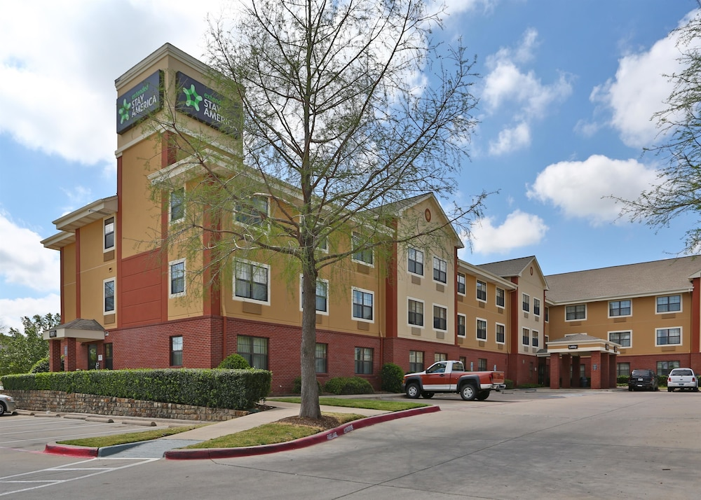 Featured Image, Extended Stay America Fort Worth - City View