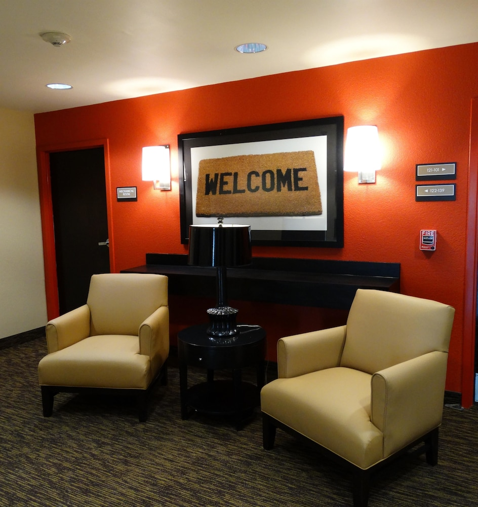 Lobby, Extended Stay America Fort Worth - City View