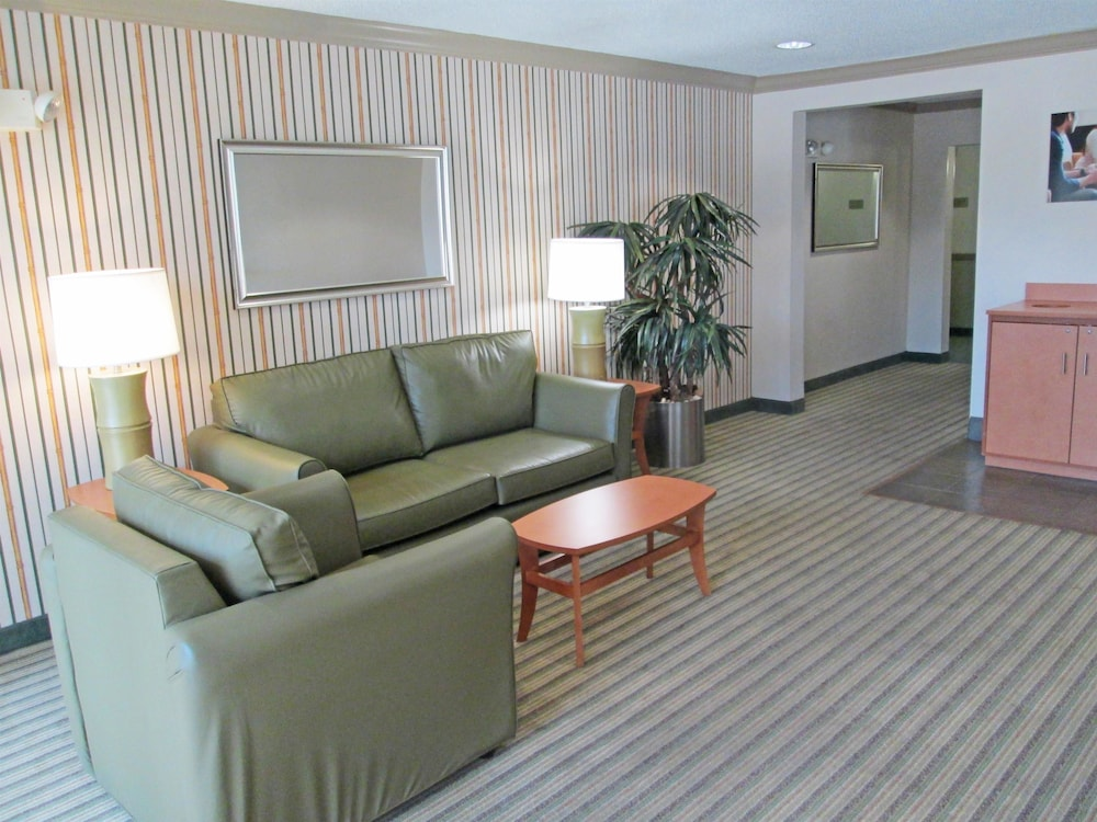 Lobby, Extended Stay America - Fort Worth - Fossil Creek