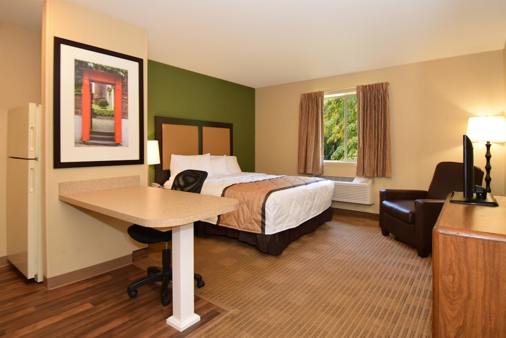 Room, Extended Stay America - Fort Worth - Fossil Creek