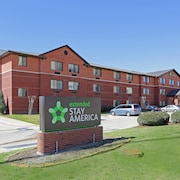 Extended Stay America - Fort Worth - Fossil Creek