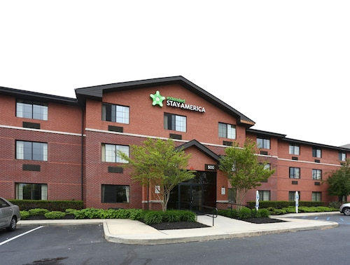 Extended Stay America Philadelphia Mt Laurel - Pacilli Place