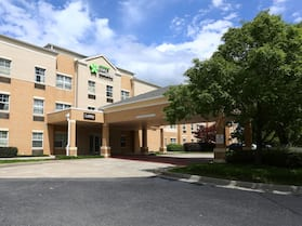 Extended Stay America - Richmond - W Broad St-Glenside-North