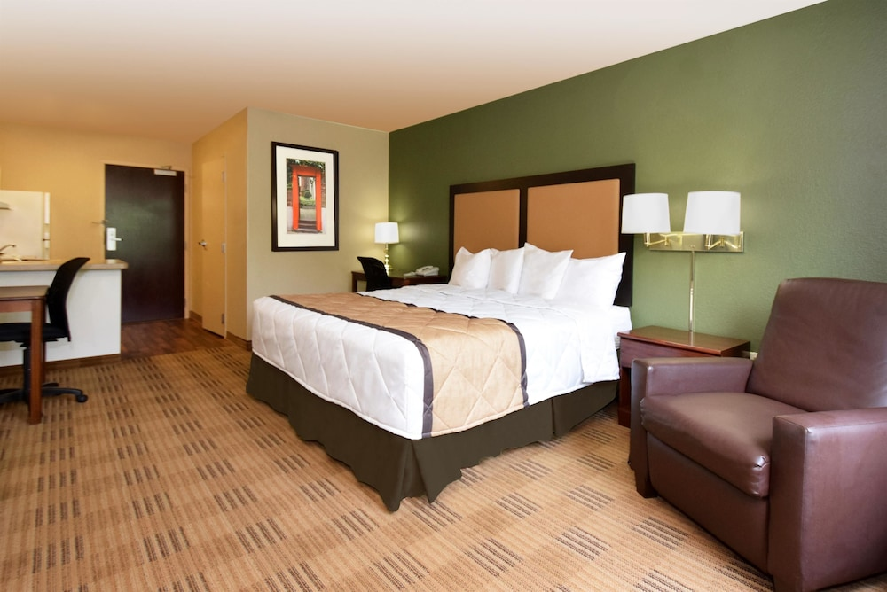 Room, Extended Stay America - Princeton - South Brunswick