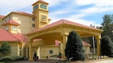 La Quinta Inn & Suites Durham Research Triangle Park - Durham Hotels
