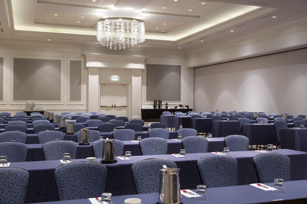 Meeting Facility, Franklin Marriott Cool Springs