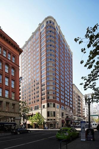 Great Place to stay Portland Marriott City Center near Portland
