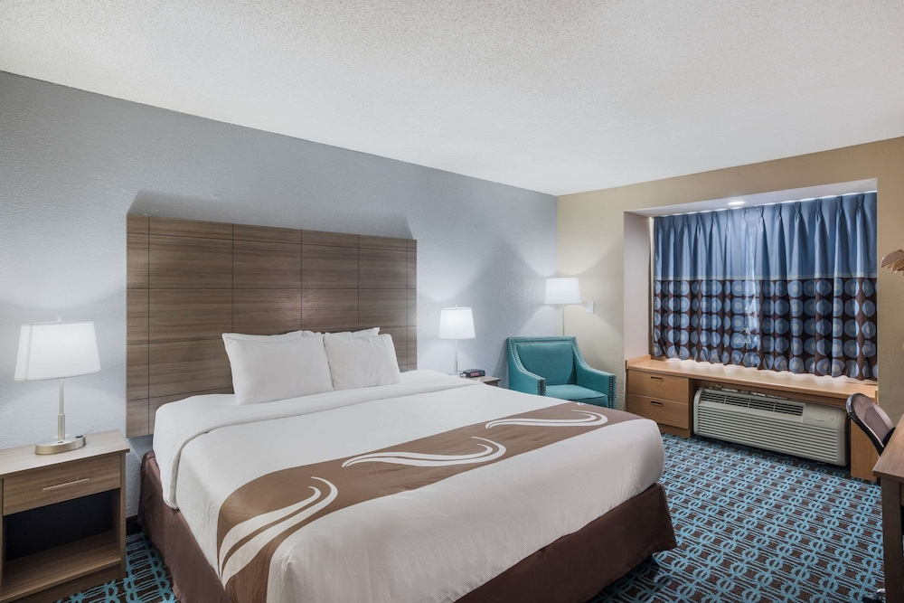 Room, Quality Inn & Suites Blue Springs - Kansas City