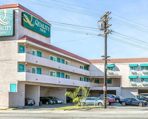 Great Place to stay Quality Inn Burbank Airport near Burbank