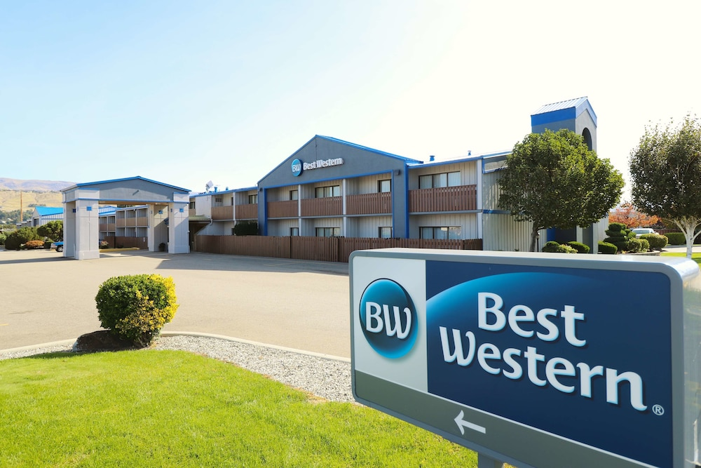 Featured Image, Best Western Chieftain Inn