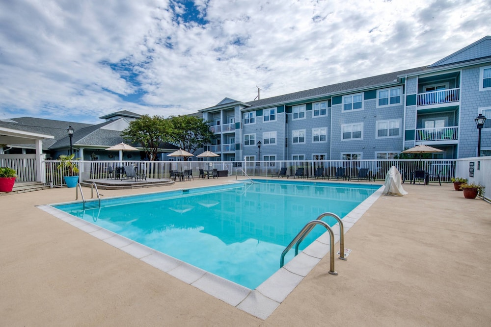 Property Amenity, Residence Inn by Marriott Wilmington Landfall