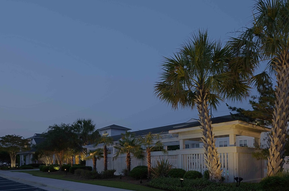 Exterior, Residence Inn by Marriott Wilmington Landfall