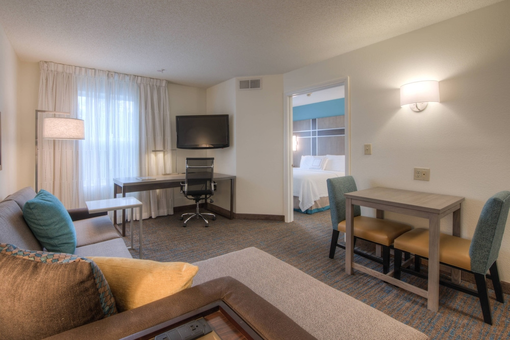 Room, Residence Inn by Marriott Wilmington Landfall