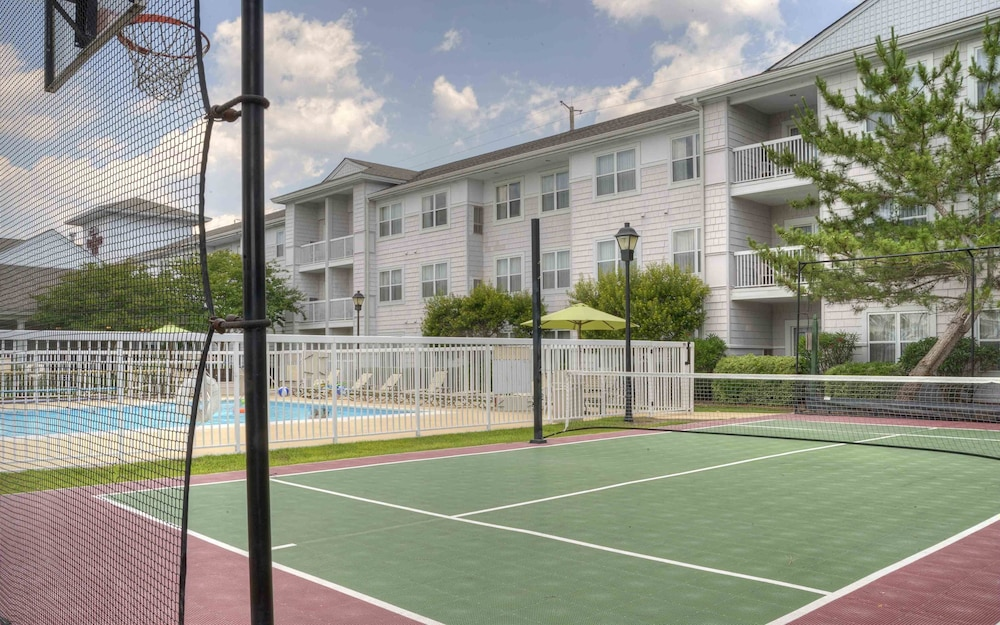 Sport Court, Residence Inn by Marriott Wilmington Landfall