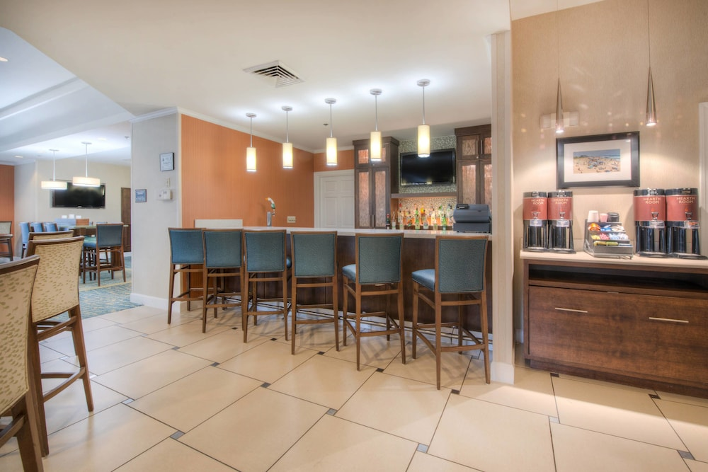 Bar, Residence Inn by Marriott Wilmington Landfall