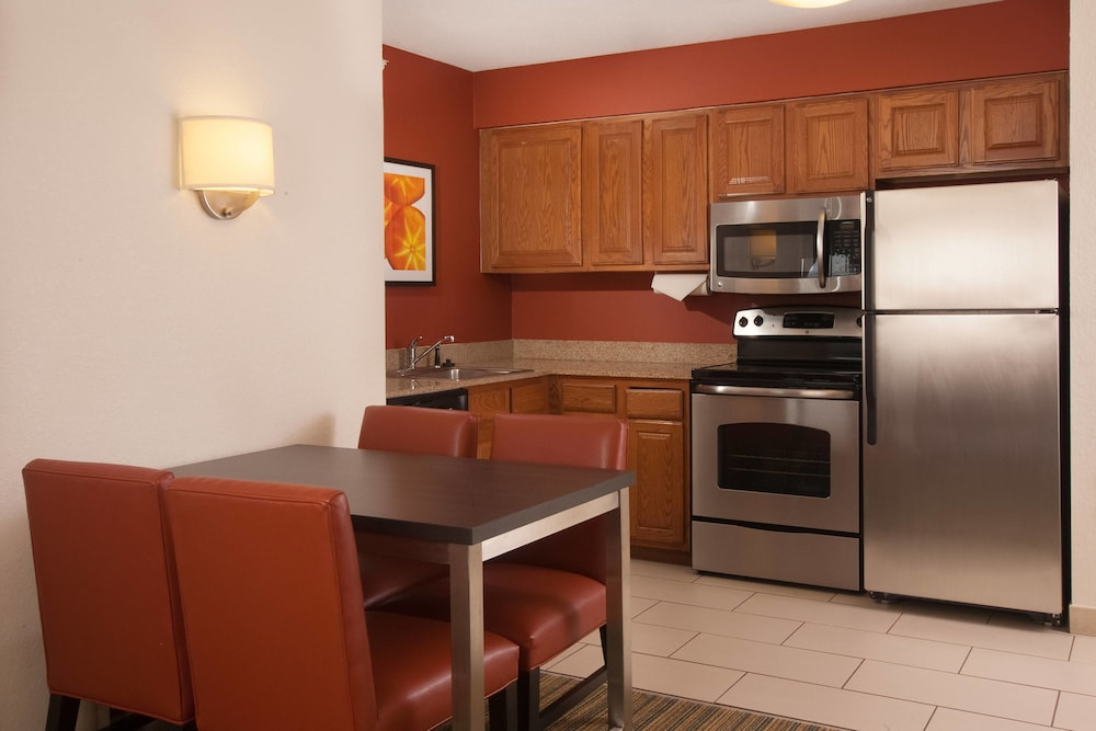 Private Kitchen, Residence Inn by Marriott Orlando Convention Center