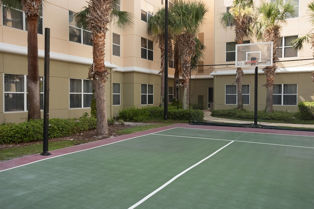 Sports Facility, Residence Inn by Marriott Orlando Convention Center