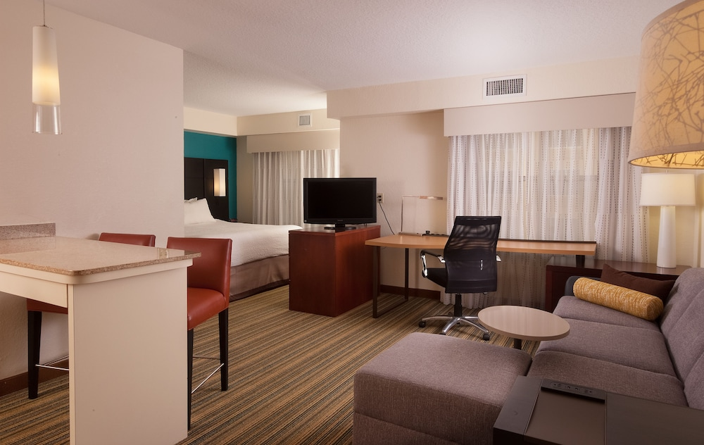 Room, Residence Inn by Marriott Orlando Convention Center