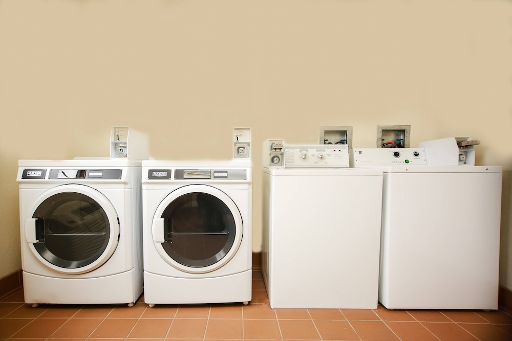 Laundry, Residence Inn by Marriott Orlando Convention Center