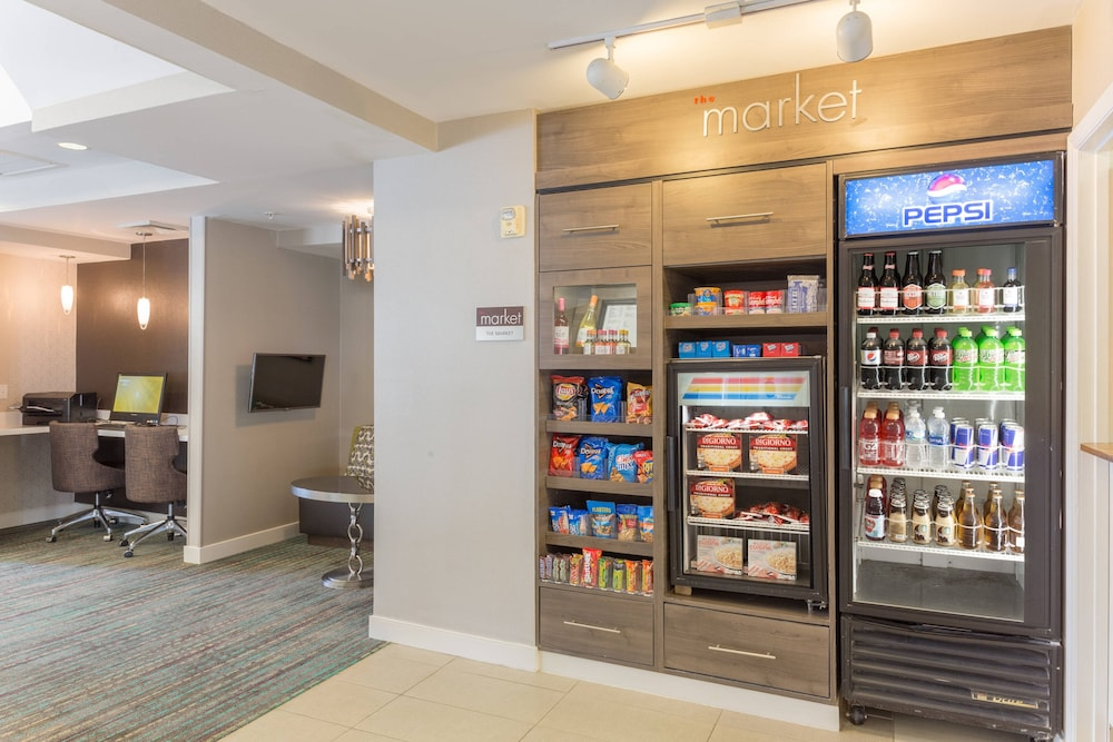 Miscellaneous, Residence Inn by Marriott Rocky Mount
