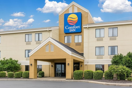 Great Place to stay Comfort Inn East near Evansville