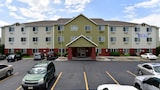 Motel 6 Lincoln NE - Lincoln Hotels
