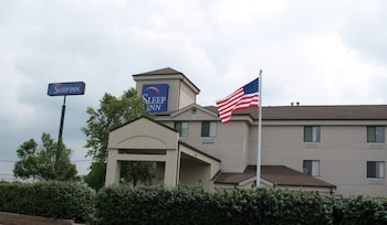 Sleep Inn Lexington