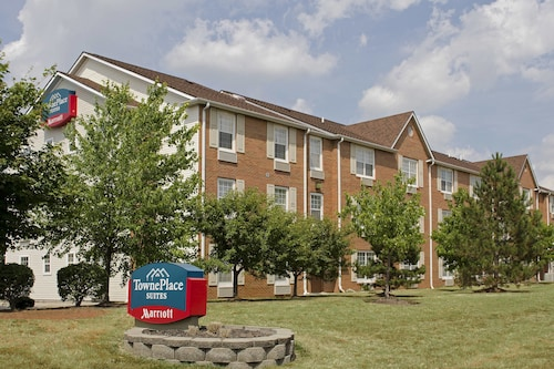 Check Expedia for Availability of TownePlace Suites Indianapolis Keystone