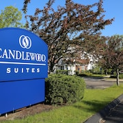 Candlewood Suites Portland - Scarborough