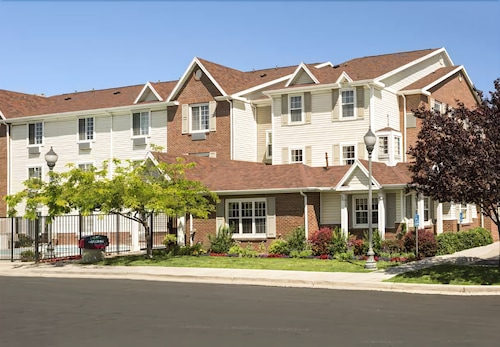Great Place to stay TownePlace Suites by Marriott Salt Lake City Layton near Layton