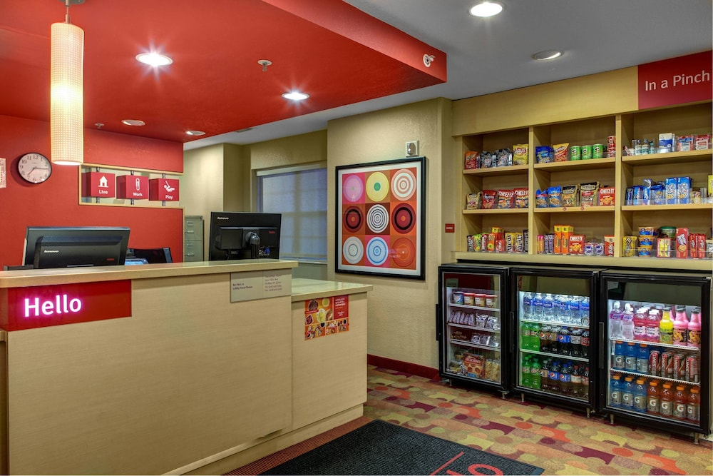 Snack Bar, Towneplace Suites By Marriott Findlay
