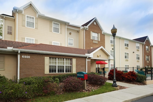 Great Place to stay TownePlace Suites by Marriott Tampa North/I-75 Fletcher near Tampa
