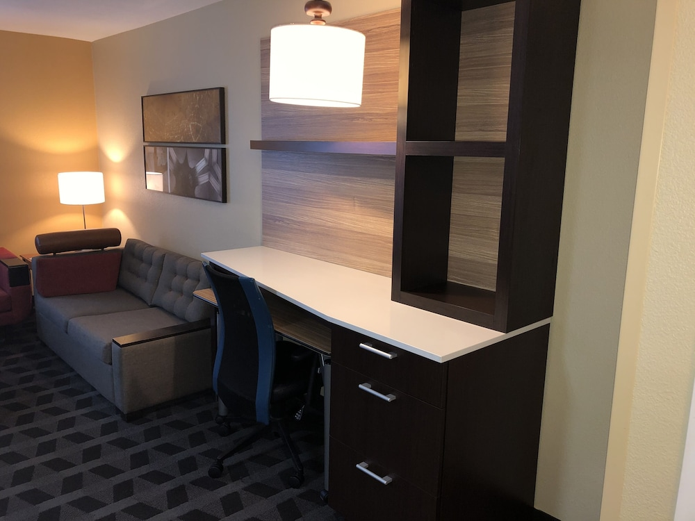 In-Room Business Center, TownePlace Suites by Marriott Tampa North/I-75 Fletcher