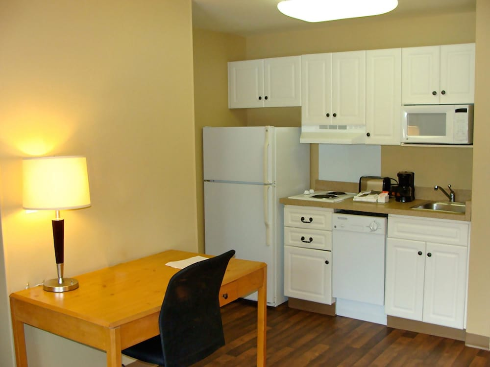 Private Kitchen, Extended Stay America - Washington, D.C. - Fairfax