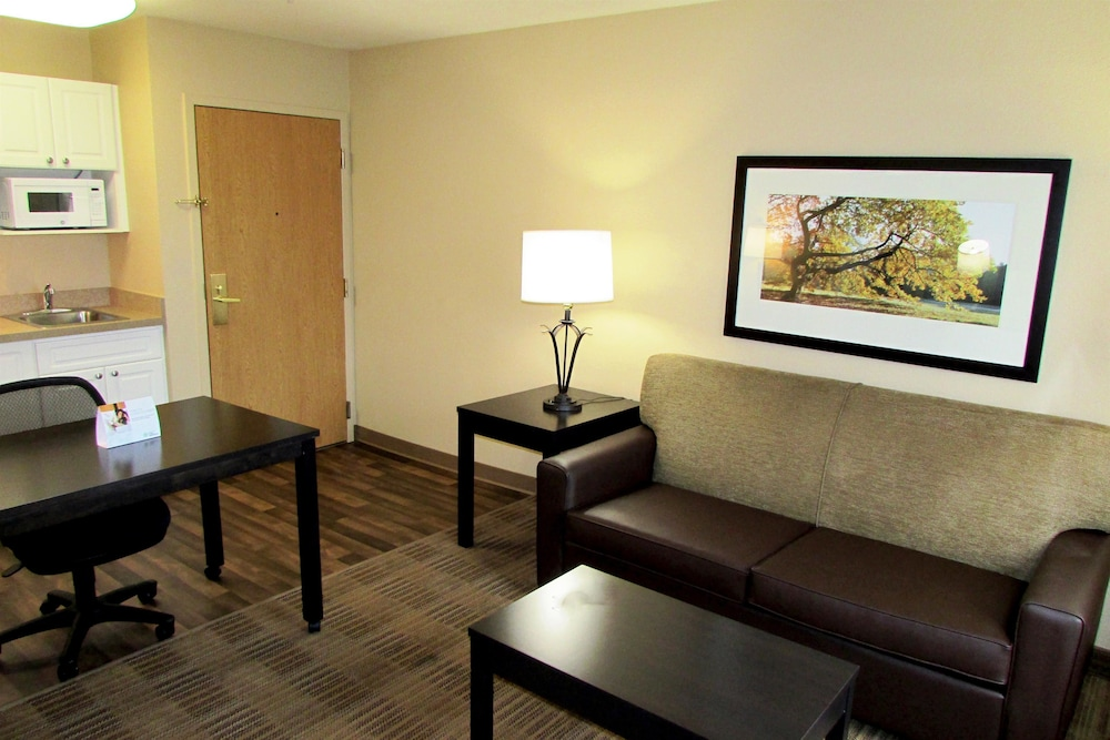 Room, Extended Stay America - Washington, D.C. - Fairfax