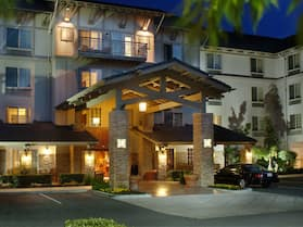Larkspur Landing Roseville - An All-Suite Hotel