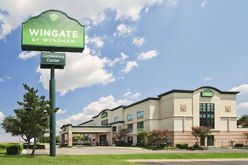 Wingate by Wyndham - Round Rock