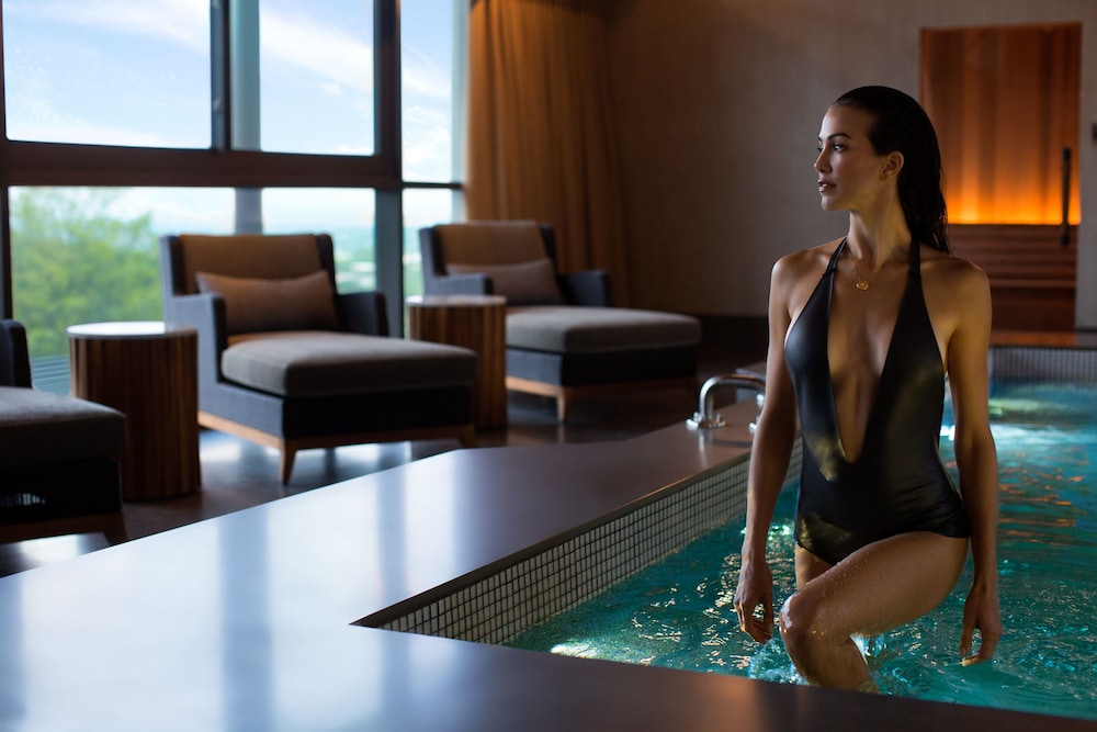 La cantera resort spa in san antonio hotel rates for Spas and resorts in texas