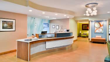 Springhill Suites By Marriott Pinehurst Southern Pines
